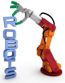 Cinco Ranch Robotics