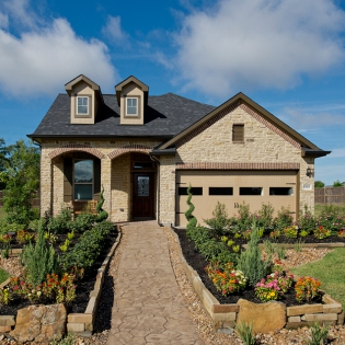 Explore the home builders at Lakecrest Communities.